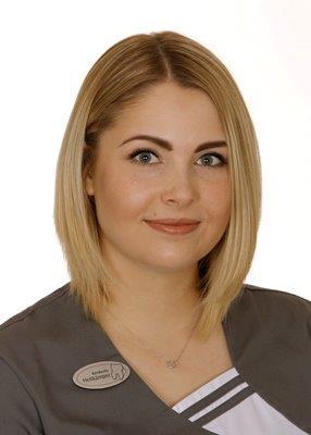 Kimberly Heitkämper ZMF
