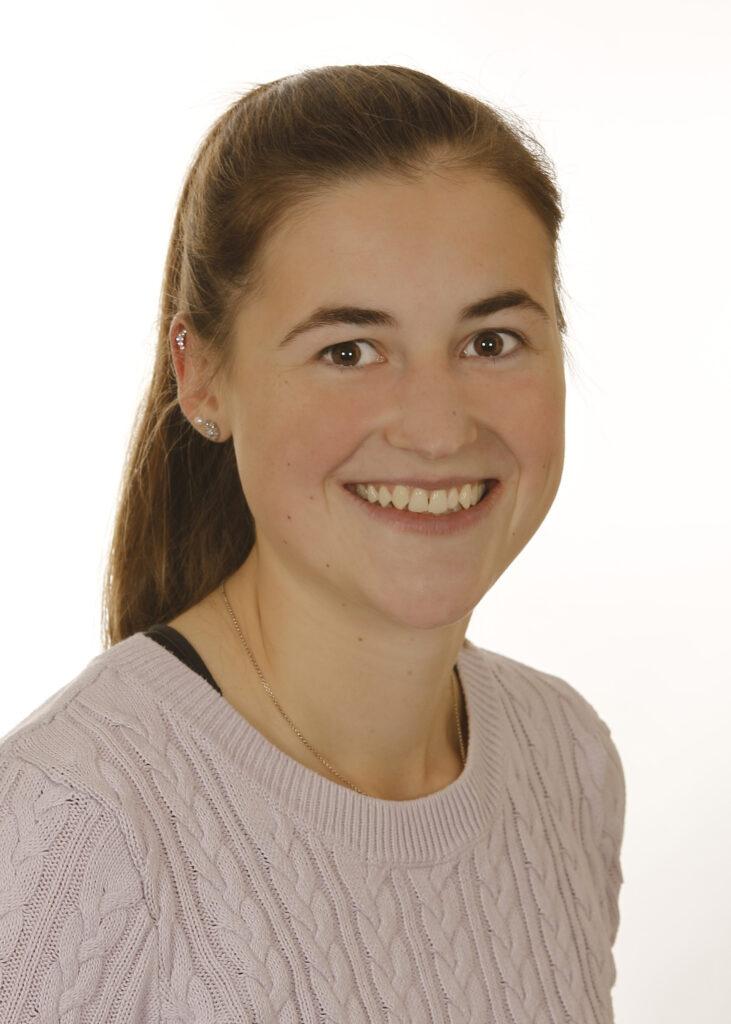 Lea Wilkens Zahntechnikerin